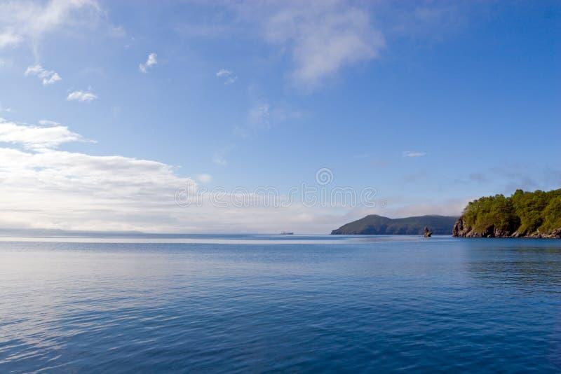 Gulf. stock photo