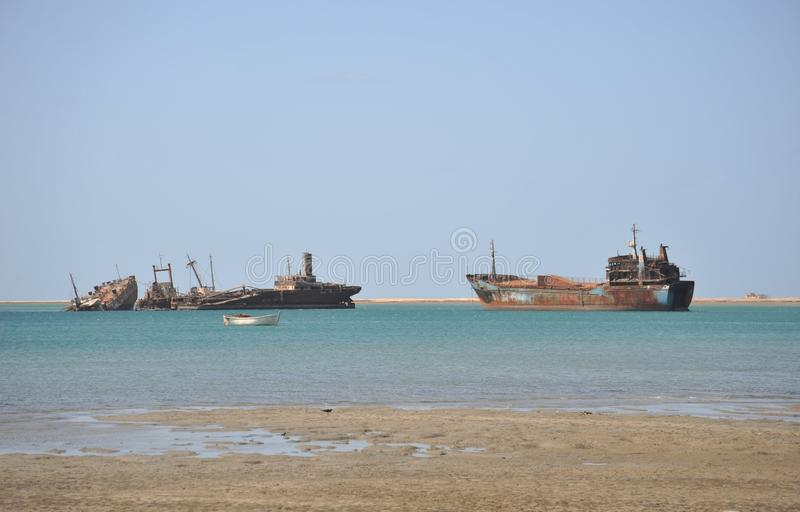 Download Gulf of Aden stock image. Image of gulf, pollution, africa - 38120813