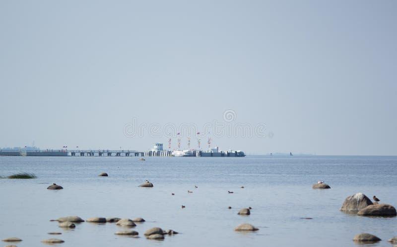 Gulf of Finland stock photos