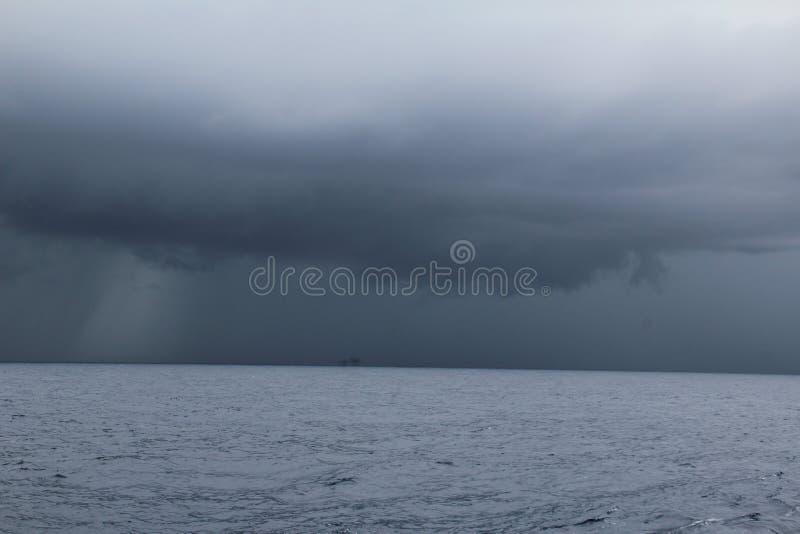 Gulf of Mexico royalty free stock photos