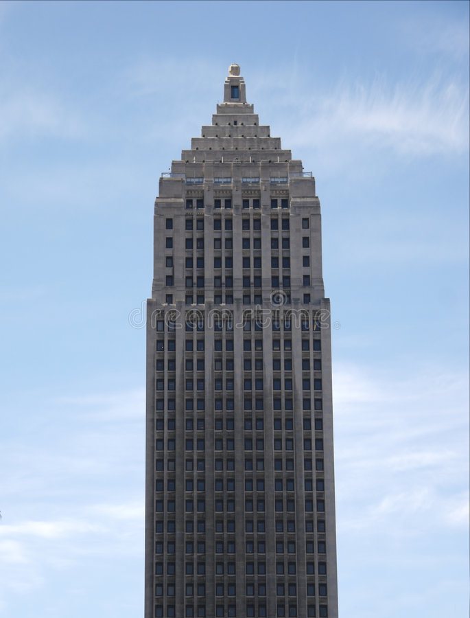 Download Gulf Tower Building In Pittsburgh Stock Photo - Image: 686332