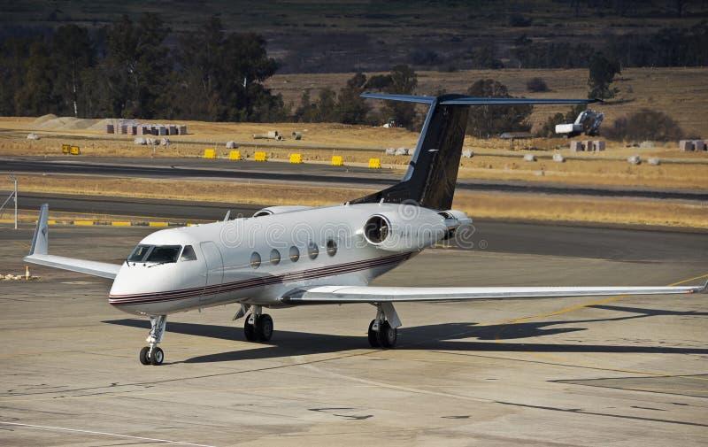 Gulfstream amerikanisches G-1159A, Gulfstream III stockfotografie