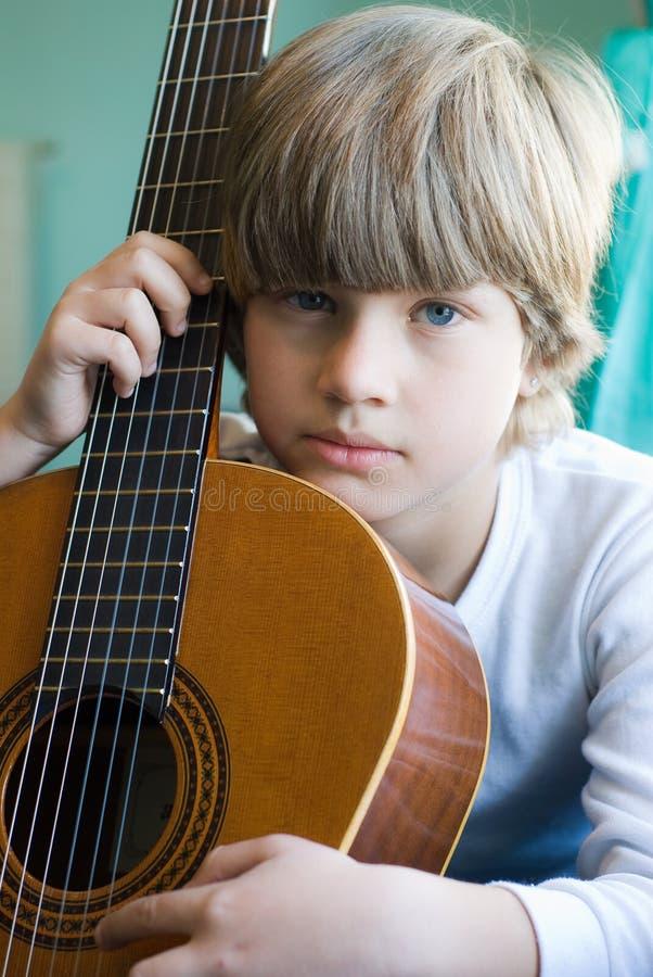 gulligt barn för pojke royaltyfri foto