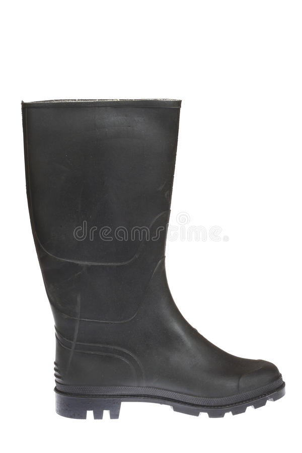 Download Gum boot stock photo. Image of object, clean, rubber - 12077430