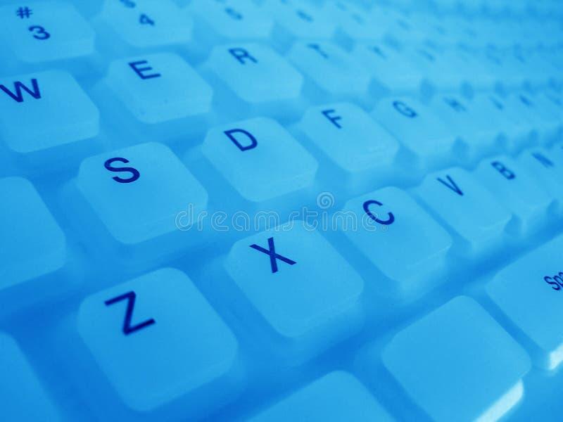 guma klawiaturowa zdjęcie stock