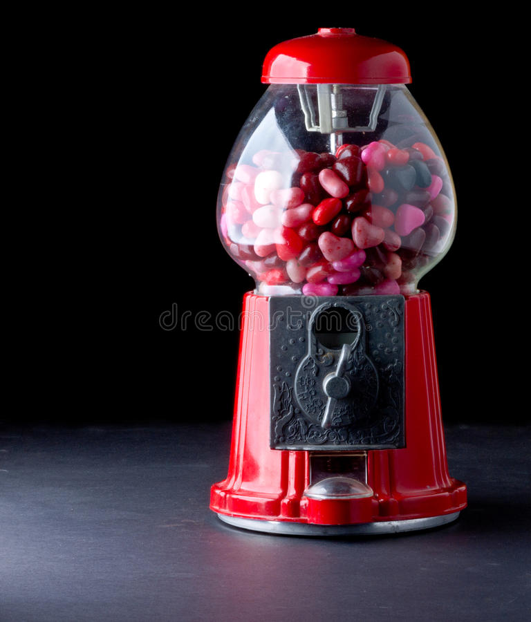 Download Gumball Machine stock image. Image of machine, object - 23711105