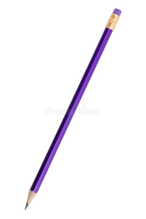 gumka ołówek zdjęcie royalty free