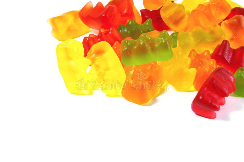 Download Gummi Bears editorial photography. Image of diet, children - 6856022