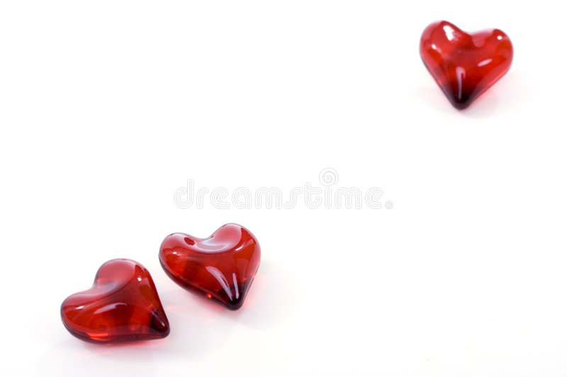 Download Gummy hearts_01 stock image. Image of isolated, fade, seasonal - 2307573