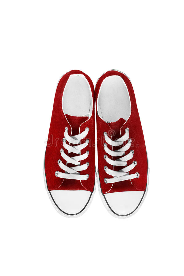 gumshoes image stock