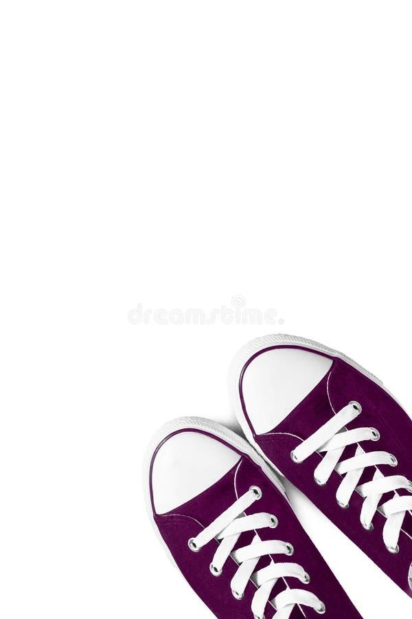 gumshoes image libre de droits