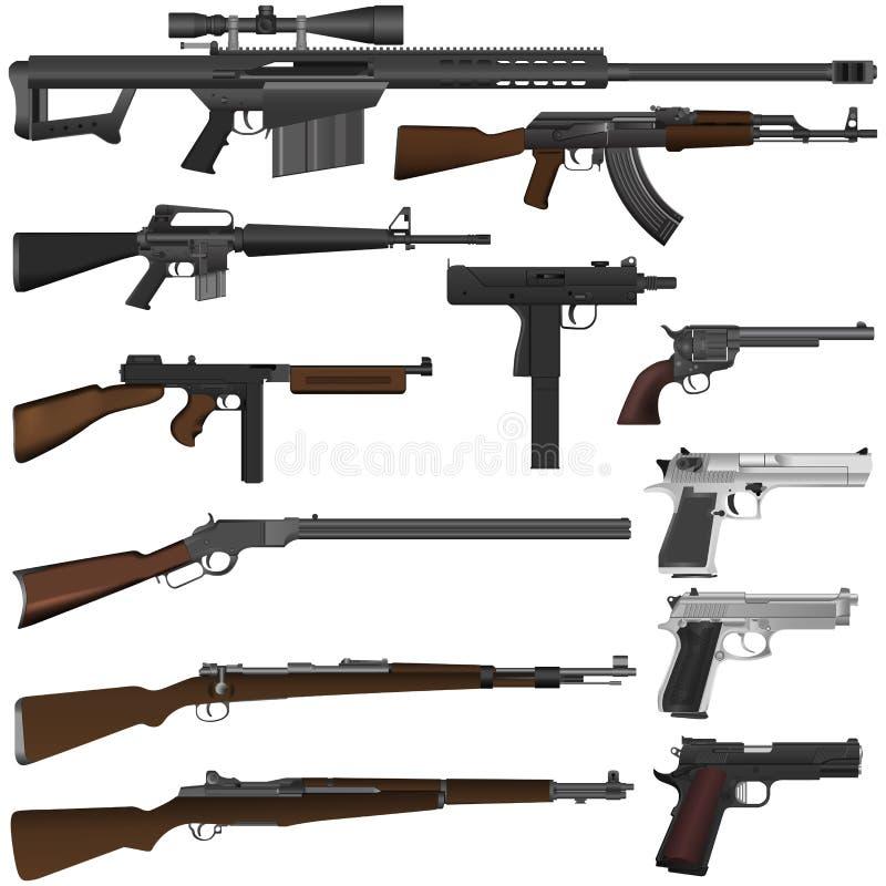 Free Gun Stock Photo - 16164540