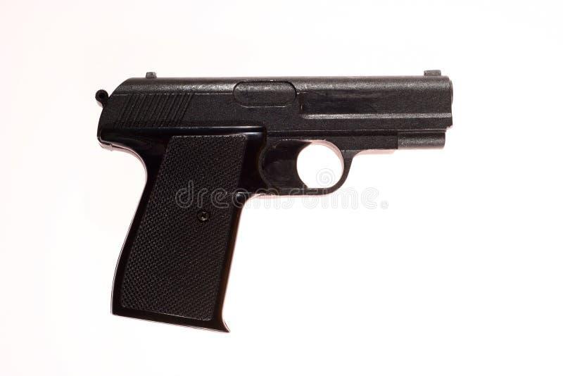Gun royalty free stock photos