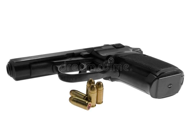Download Gun stock photo. Image of injecting, killing, magazine - 1715590