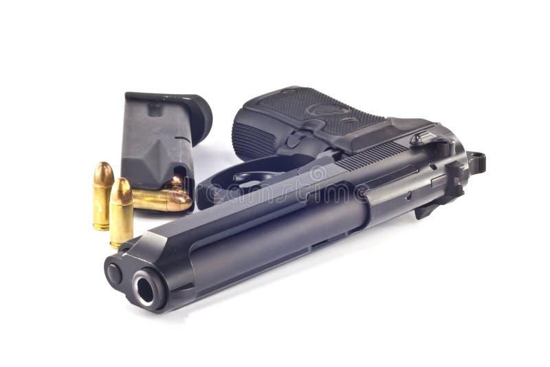 Download Gun stock photo. Image of firearm, accurate, defense - 20303604