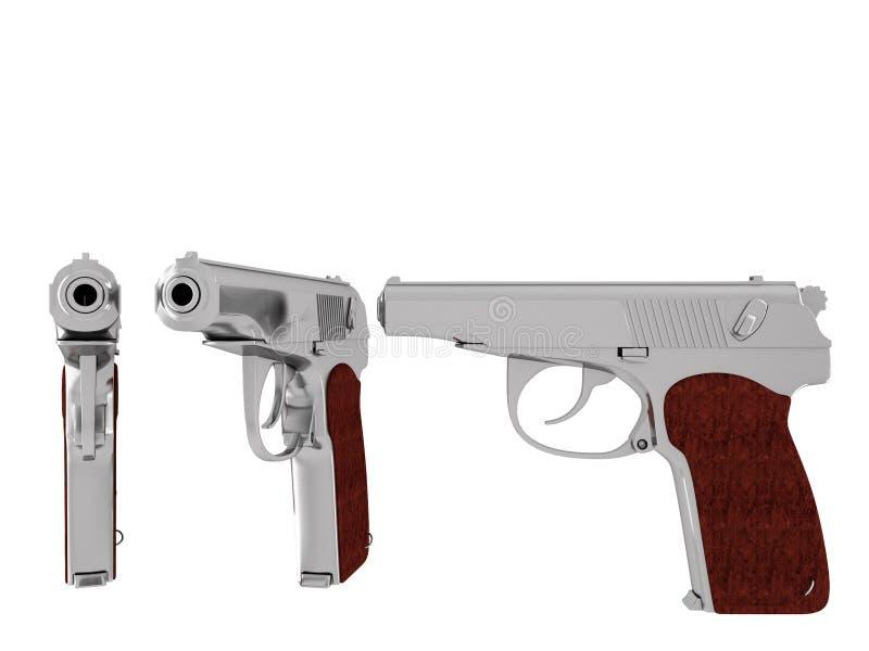 Download Gun Stock Photos - Image: 20683473