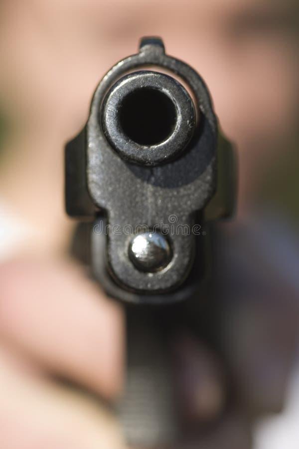 Free Gun Royalty Free Stock Image - 2655346