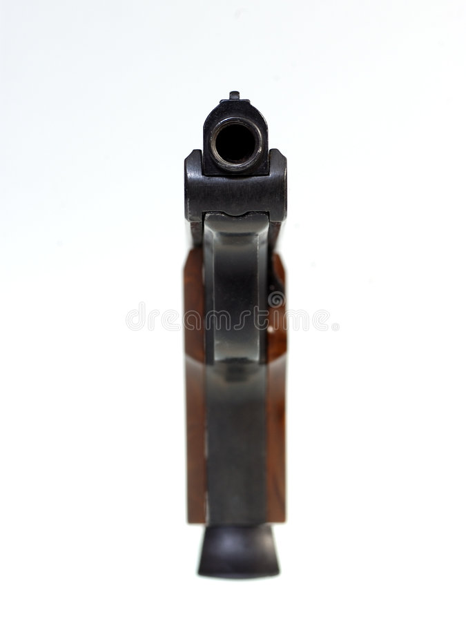 Download Gun Stock Photo - Image: 504750