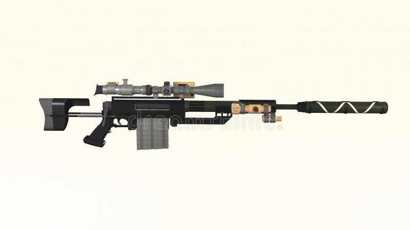 Sniper Swat Stock Illustrations – 283 Sniper Swat Stock