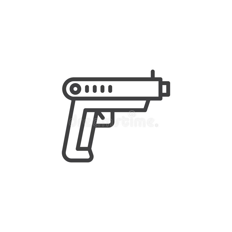 Text Gun Symbol Image Collections Meaning Of Text Symbols