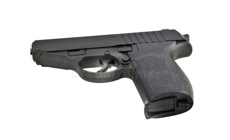 Gun pistol royalty free stock image