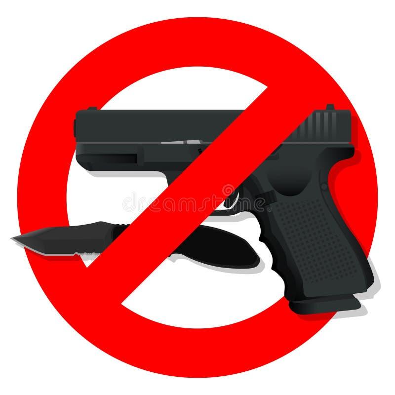 Gun6 stock abbildung