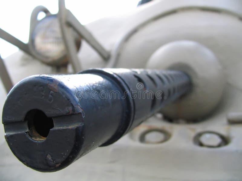 Download Gun Turret stock image. Image of tank, battle, machine - 150611