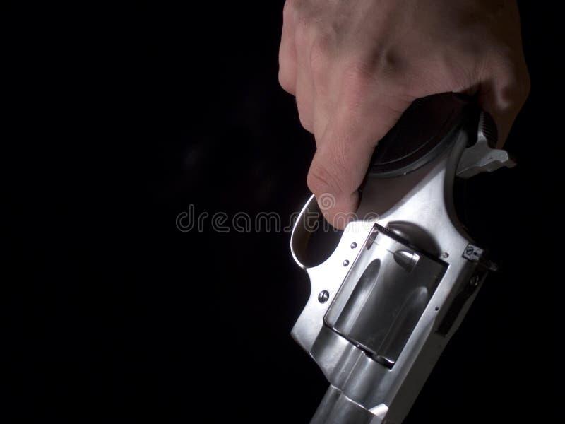 Gun2 Lizenzfreies Stockbild