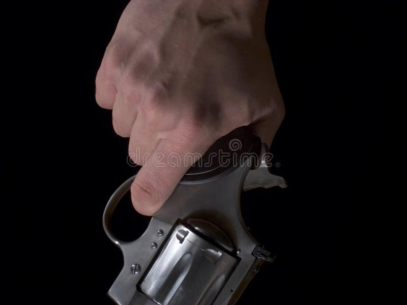 Gun4 Obrazy Stock
