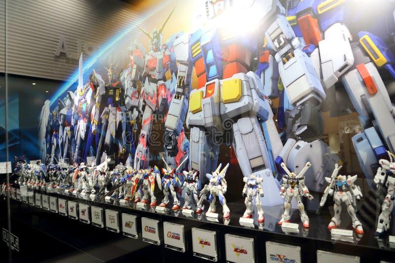 Gundam image libre de droits