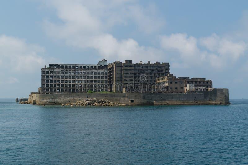 Hashima Insel