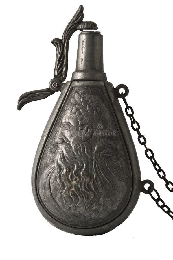 Free Gunpowder Flask Stock Photos - 7413903
