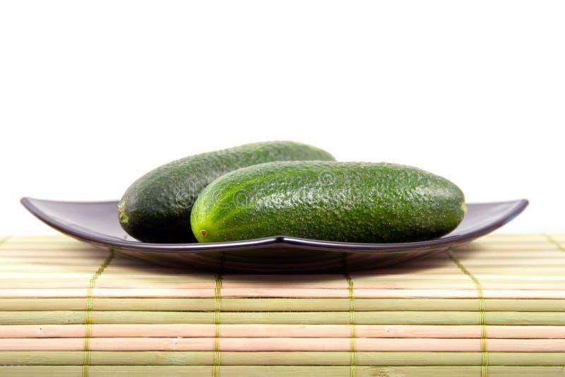 Download Gurken stockfoto. Bild von nahrung, vegetarier, grün, frucht - 9099212