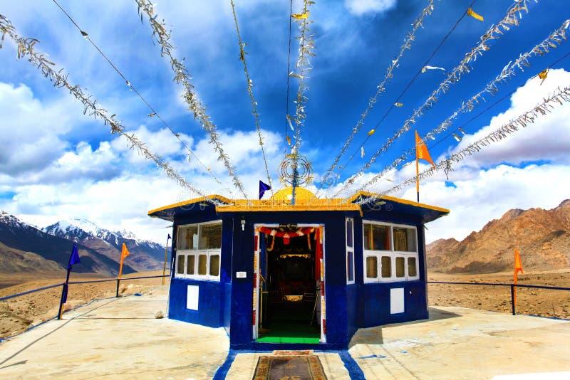 Gurudwara sikh image libre de droits