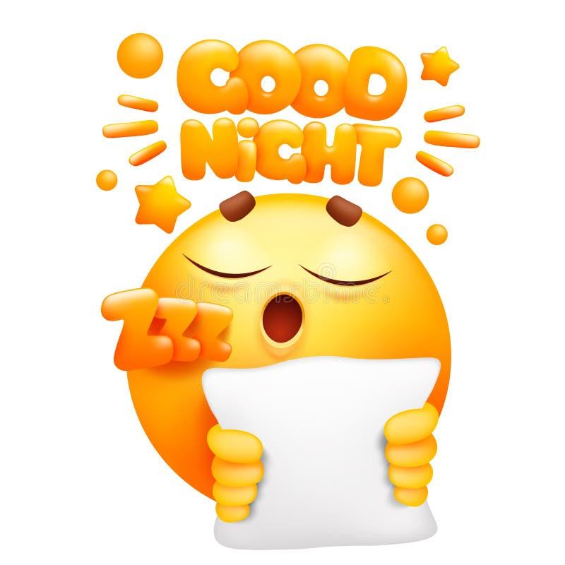 Nacht smiley gute Gute nacht