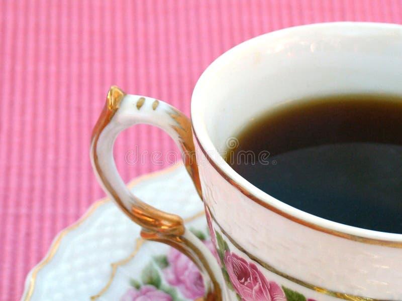 Download Guten Morgen stockbild. Bild von kaffee, wecken, morgen - 32561