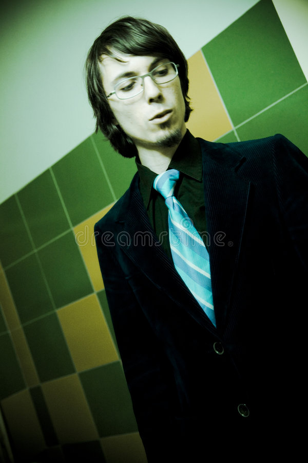 Download Guy Uncertain About Date Royalty Free Stock Photo - Image: 2000335