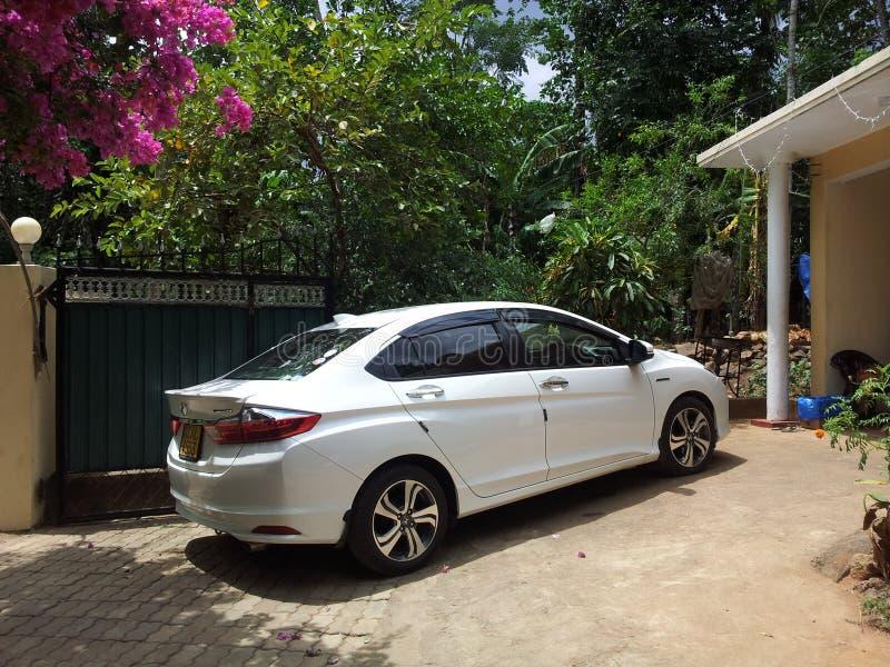 My car royalty free stock photos