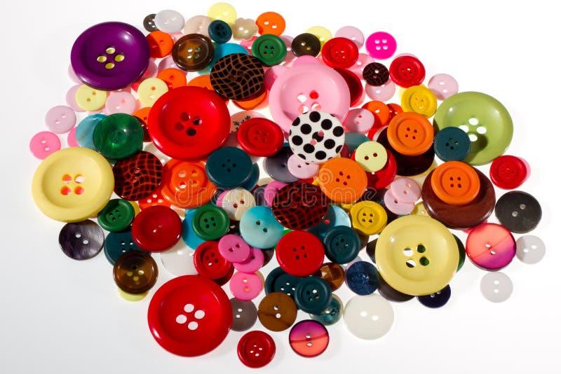 guzików target287_0_ zdjęcie royalty free