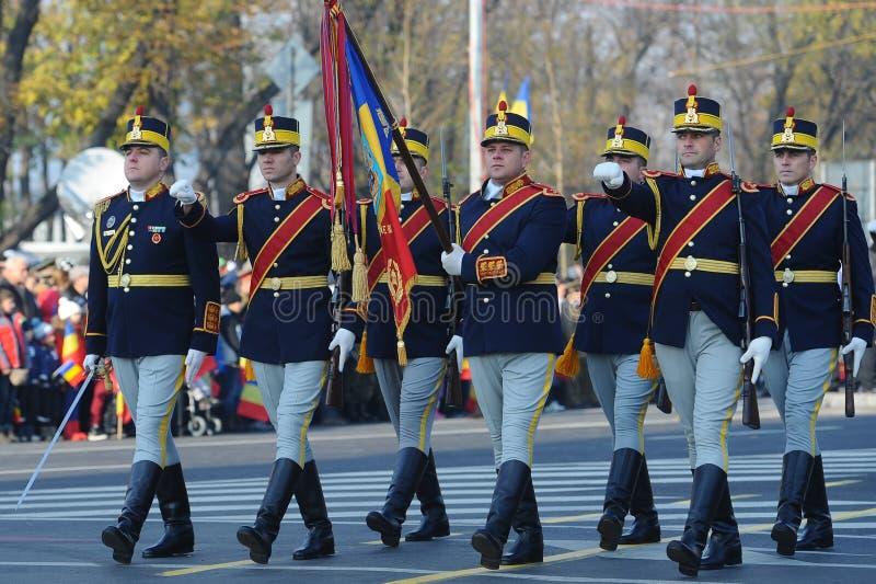 Gwardia Narodowa zdjęcie royalty free