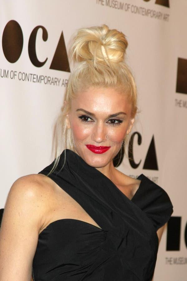 Gwen Stefani stock afbeeldingen