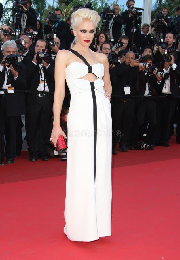 Download Gwen Stefani editorial image. Image of 2011, stefani - 25374335