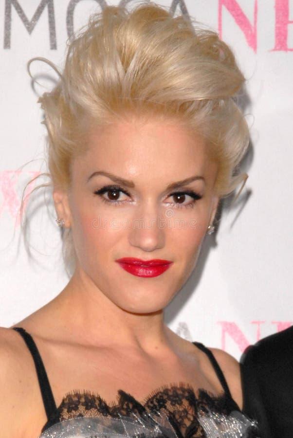 Download Gwen Stefani redaktionelles bild. Bild von gala, allee - 26355410