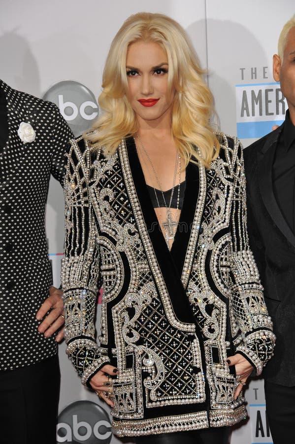 No Doubt,Gwen Stefani Editorial Image