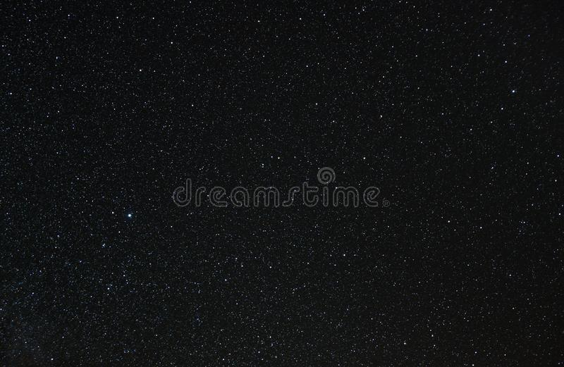 Gwiaździsta północna korona, lira i bohater Hercules, fotografia stock