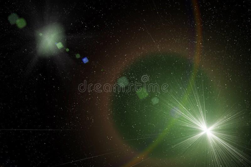 gwiazda ilustracji