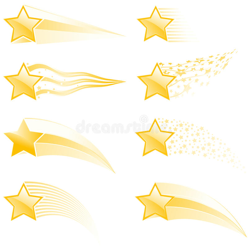 gwiazdowi ślada
