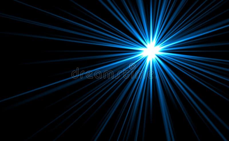 gwiazdowy supernova royalty ilustracja