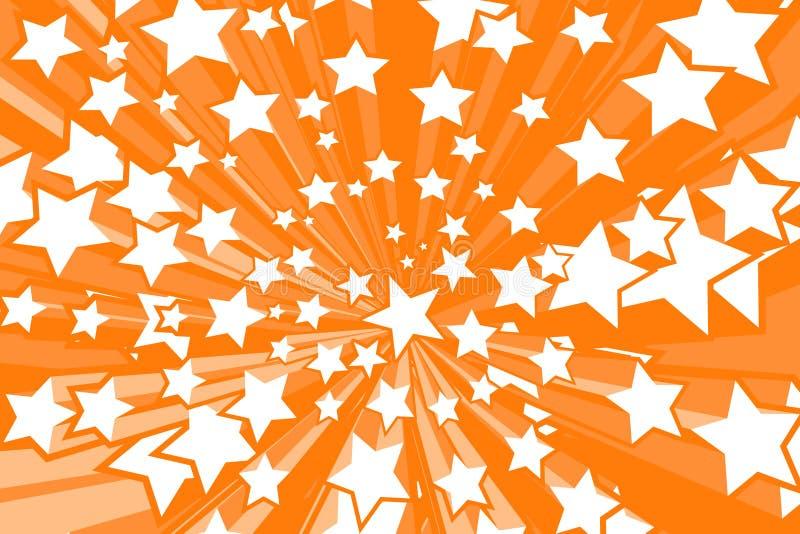gwiazdy ilustracji