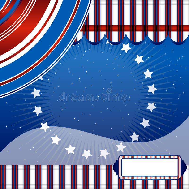 Gwiazdy I Lampasy ilustracji